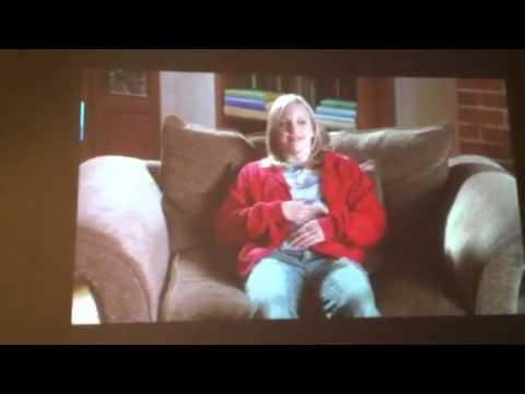 Smiley Face (2007)-Jane's Garfield Monologue (Anna Faris)