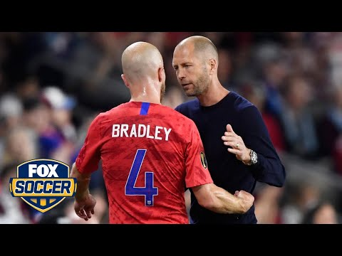 Stoppage Time With Stu: USMNT Tops Guyana 4-0 To Open Gold Cup Play | FOX SOCCER