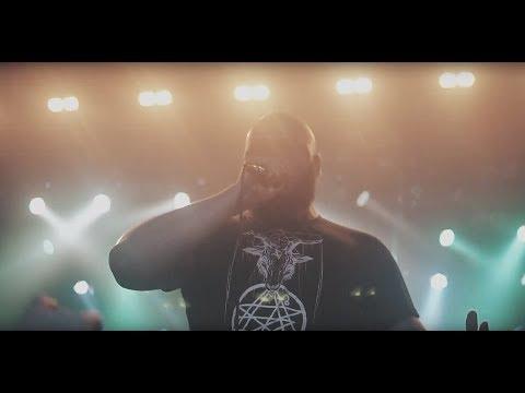VANGUARD - Succumb (Official Live Video)