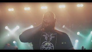 Video VANGUARD - Succumb (Official Live Video)