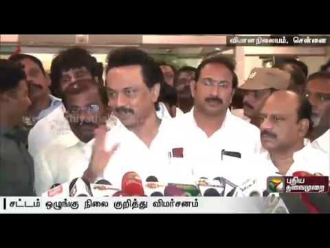 Stalin-prevented-from-entering-TN-Assembly-criticizes-Law-and-Order