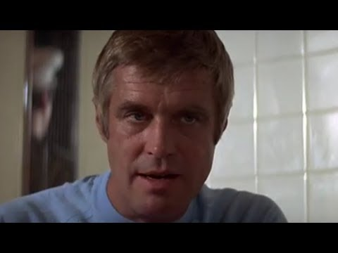 The Groundstar Conspiracy 1972  George Peppard, Michael Sarrazin, Christine Belford