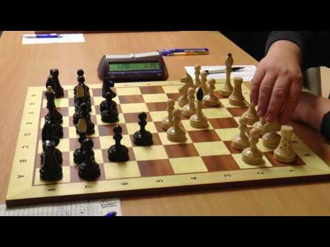 TVS: Napajedla - Šachové utkání