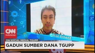 Video Gaduh Sumber Dana TGUPP - Ryan Ernest, Mantan Staf Khusus Ahok MP3, 3GP, MP4, WEBM, AVI, FLV November 2017