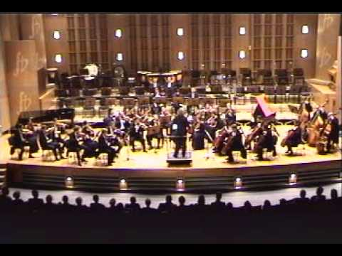 Tchaikovsky: Serenade In C Major, Op. 48: II. Waltz