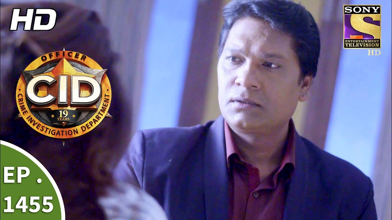 CID – सी आई डी – Ep 1455 – Abhijeet Trapped – 26th August, 2017