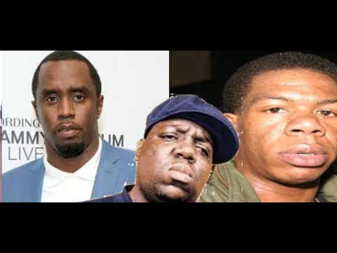 Diddy REACTS to Craig Mack, Also Craig Mack and Notorious BIG Had Tension on Bad Boy | Allegedly