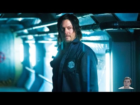 air - Air - Teaser Trailer - Comic Con 2014 Video Review Air (Wake Cycle) is about two custodians who struggle to hold onto their sanity living in an underground bunker with cryogenically frozen...