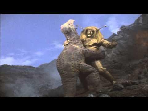 Kaiju Dinosaur Stomp 43 HD-720p (видео)