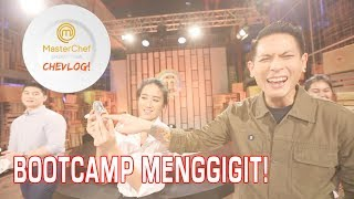 Video Chef Renatta Dikagumi Peserta | Chevlog MasterChef Indonesia MP3, 3GP, MP4, WEBM, AVI, FLV Maret 2019