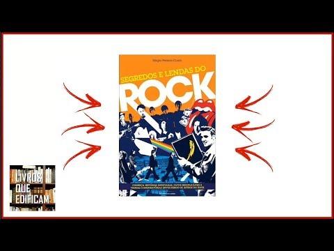 Livro   Segredos e Lendas do Rock ? Sérgio Pereira Couto