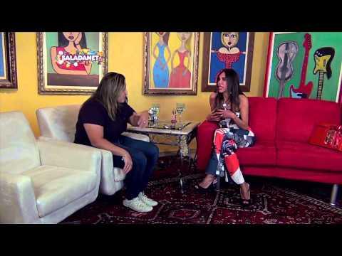 Maura Roth entrevista a detetive Daniele Martins