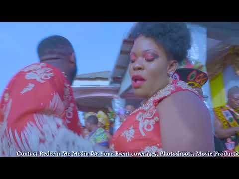 Couple Dances DMW - 'AJE' feat. Davido, Yonda, Peruzzi & Fresh VDM (Official Video) (Cameroon)REDEEM