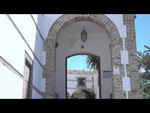 Ermita de Nuestra Señora de Gracia, Archidona
