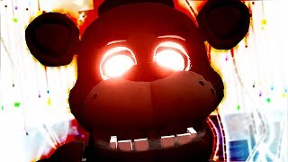 Five Nights at Freddy's: Help Wanted - Part 6