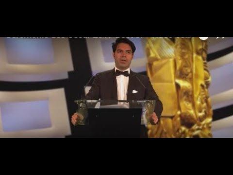 Vidéo Témoins de Mariage - Cérémonie des César 2017 Best of