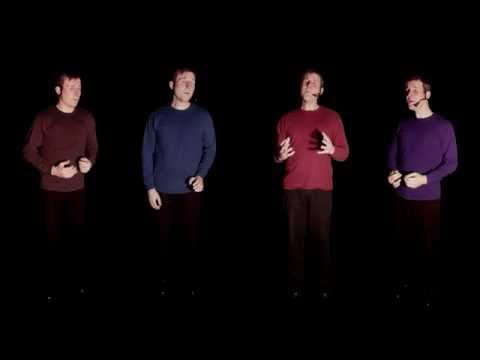 In Christ Alone A cappella