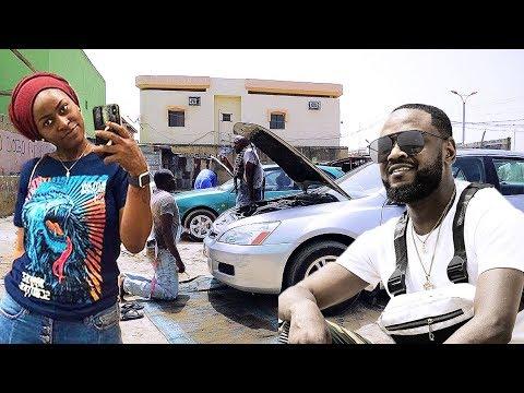 Ba zan iya yin marmari ba 2 - Hausa Full Movies 2019