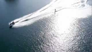 8. 2013 SEA-DOO 'DOO IT' WAKE SERIES - NIKE's Nick Taylor Shows You How To Carve