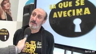 'La Que Se Avecina' Recuerda A Mariví Bilbao