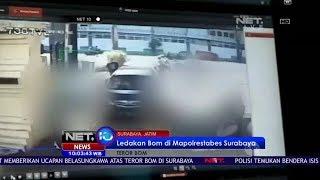 Video Lagi! Bom Meledak di Polrestabes Surabaya Pagi ini NET10 MP3, 3GP, MP4, WEBM, AVI, FLV September 2018