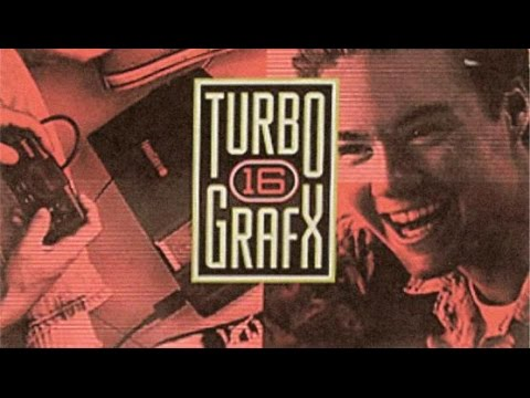 TurboGrafx-16 Failure - What Could Have Saved It? #CUPodcast
