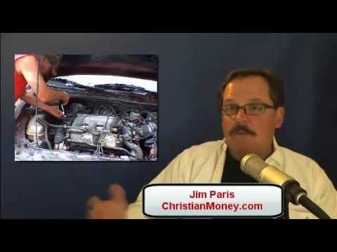 Save Money on Auto - http://www.christianmoney.com Easily save 25% or more on your auto repairs by purchasing the parts online. James L. Paris shares all of the details of how to...