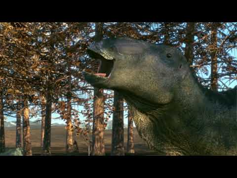 March of the Dinosaurs 2011 1080p