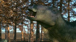 Nonton March Of The Dinosaurs 2011 1080p Film Subtitle Indonesia Streaming Movie Download