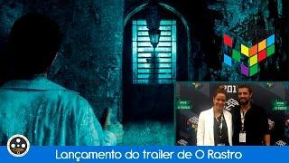 CCXP 2016 | Lançamento do trailer do terror nacional O Rastro