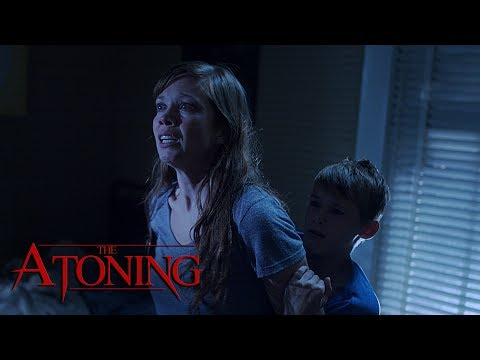 THE ATONING: Well Crafted Horror // Now Available On DVD/VOD
