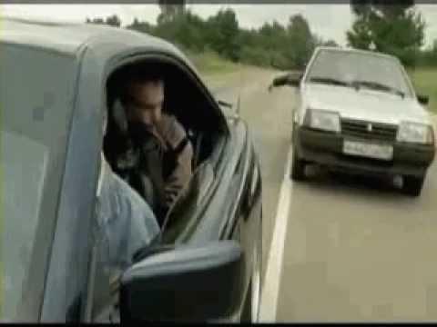 遇到有人逼車怎麼辦,沒關係讓他們告訴你!
