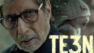 Nonton Te3n Hindi Movie Promotion Event   2016   Amitabh Bachchan  Vidya Balan   Full Promotion Video Film Subtitle Indonesia Streaming Movie Download