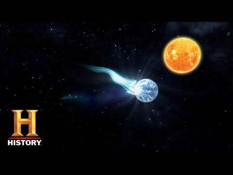 Ancient Aliens: ALIEN RADIO SIGNALS UNCOVERED (Season 15) | History
