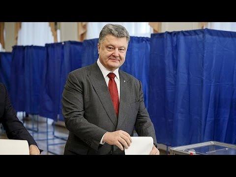 Ουκρανία: Ματαιώθηκαν οι εκλογές στη Μαριούπολη