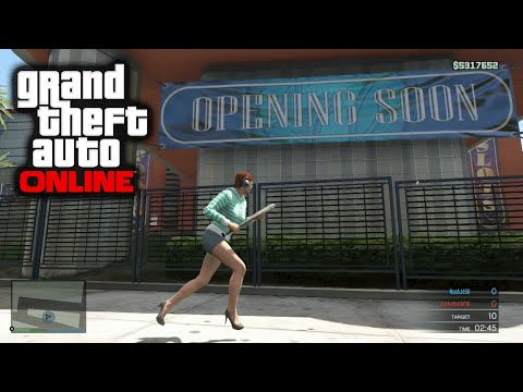 update - GTA 5 Online - Some interesting information on how Xbox and PS3 work, and how this means whenever the Independence Day Special DLC is removed next Tuesday, we will most likely be getting a...
