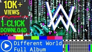 Video Different World【Full Album】+ DOWNLOAD LINK MP3, 3GP, MP4, WEBM, AVI, FLV Juni 2019