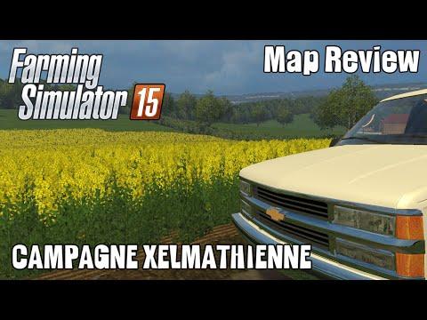 Campagne Xelmathienne V1