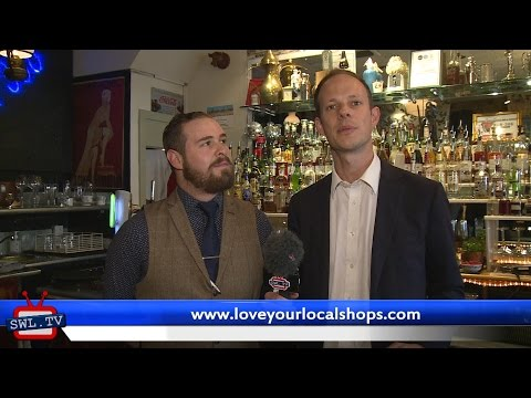 Bar 366 hosts Love Your Local awards 2015