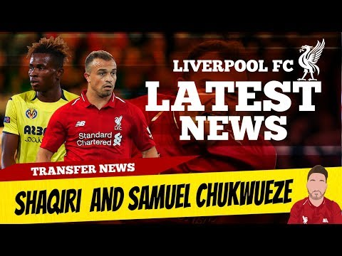 Which Liverpool Players Will Leave This Summer! Samuel Chukwueze Linked | Liverpool Transfer News