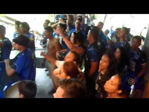 Zamora Mineros FINAL / Previa de La Pandilla del Sur - La Pandilla del Sur - Mineros de Guayana