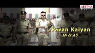 Power Star Pawan Kalyan's