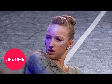 "Dance Moms: Ava's Solo ""Praying Mantis"" (Season 5) 