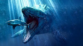 Video Top 5 Deadliest Prehistoric Sea Creatures MP3, 3GP, MP4, WEBM, AVI, FLV Mei 2017