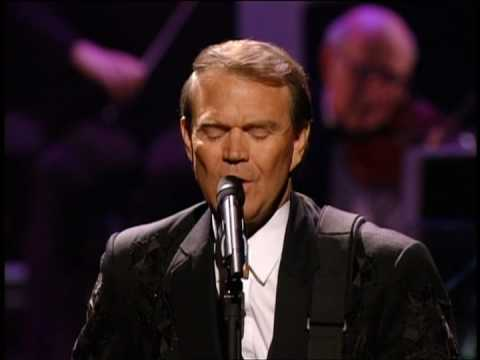 GLEN CAMPBELL LIVE WICHITA LINEMAN (видео)