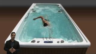 Swimspa Amazon Aquavia Spa