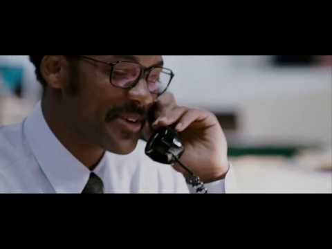 Pursuit of Happyness | Will Smith • Chris Gets Job as Broker