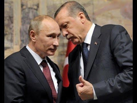 Про Эрдогана, Столыпина, Трампа и единоначалие. #248 (видео)