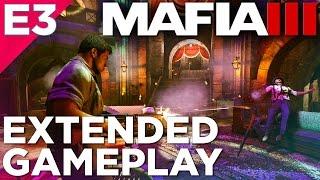E3 - Cinque minuti di gameplay