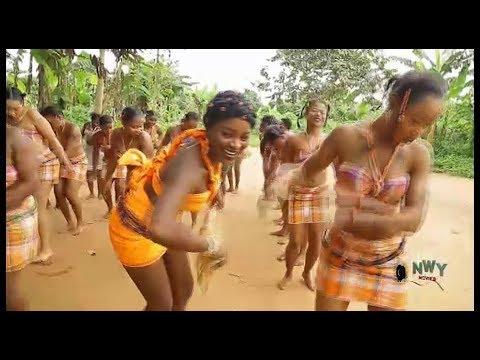 The Festival Of Dance  Season 1&2 - Chacha Eke 2018 Latest Nigerian Nollywood Movies